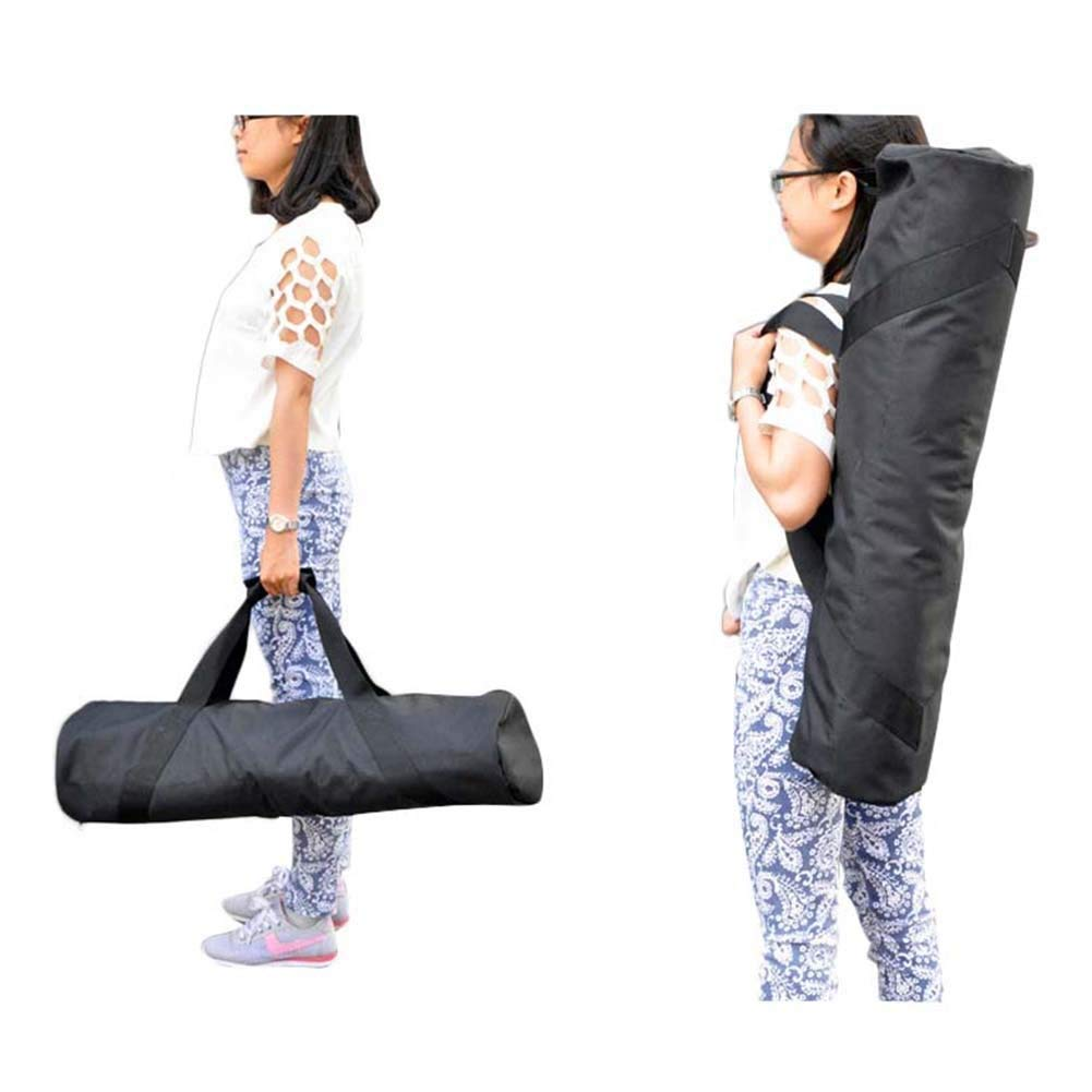39'' Padded Tripod Case Bag, Heavy Duty Universal Large Tripod Bag, Professional Camera Accessories and Photo Carrying Needs SJJB02
