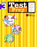Language Arts: Grade 3 (Flash Kids Harcourt Family Learning), SparkNotes Staff, 1411404114