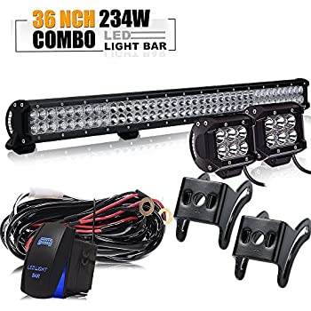 36 chevy truck wire harness data wiring diagram updateamazon com turbosii 36inch 234w led light bar offroad 2pcs 4in chevy tahoe stereo wire harness 36 chevy truck wire harness