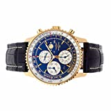 Breitling Navitimer automatic-self-wind mens Watch H19022 (Certified...