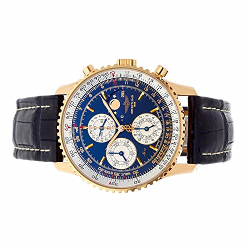 Breitling-Navitimer-automatic-self-wind-mens-Watch-H19022-Certified-Pre-owned
