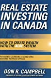 Real Estate Investing in Canada, Don R. Campbell, 0470835885