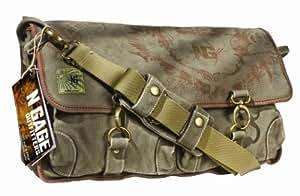N GAGE  Tackle Messenger Bag
