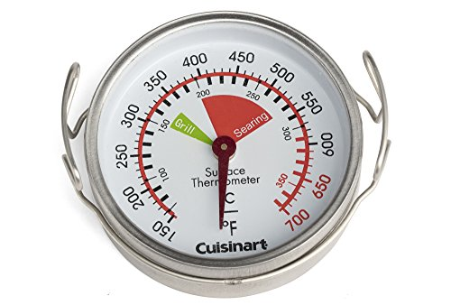 Cuisinart CSG-100 Surface Thermometer by Cuisinart