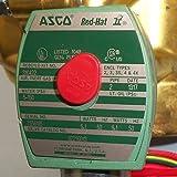 ASCO RED HAT II 5-150PSI SOLENOID VALVE 8221G013 NNB