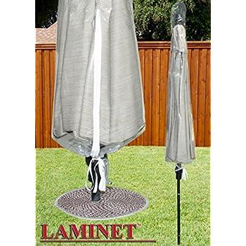 Amazon Com Laminet Crystal Clear Heavy Duty Waterproof