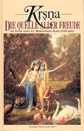 Krishna Band 2: Die Quelle aller Freude