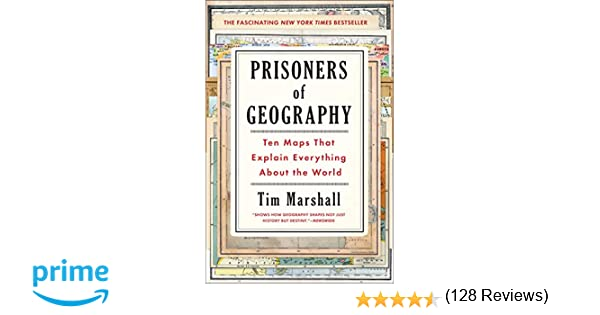 Counting Number worksheets inferring character traits worksheets : Amazon.com: Prisoners of Geography: Ten Maps That Explain ...