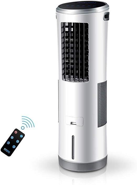 DLYDSS Control Remoto Timing Tower Fan, Aire Acondicionado ...