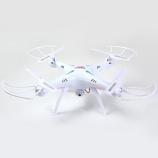 207 opinioni per Syma X5SC Nuova Versione Syma X5SC-1 Falcon Drone videocamera HD Vibrazione di 4