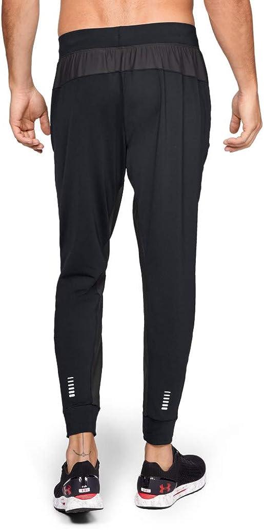 Under Armour Reactor Run Knit Pant Pantalones Hombre