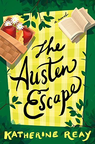 The Austen Escape by [Reay, Katherine]