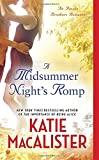 img - for A Midsummer Night's Romp: A Matchmaker in Wonderland Romance book / textbook / text book