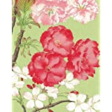 Japanese Cherry Blossoms Keepsake Boxed Notecards