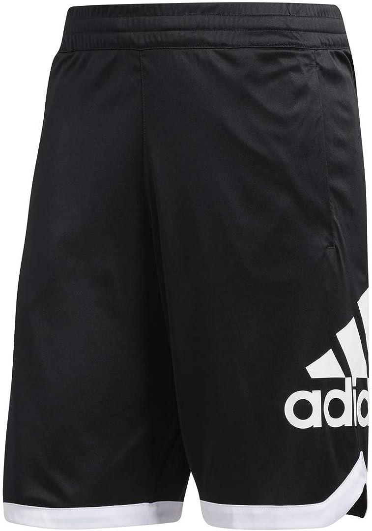 adidas Men's Badge of Sport: Clothing