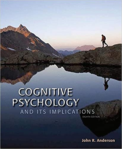 Amazon cognitive psychology and its implications 9781464148910 cognitive psychology and its implications 8th edition fandeluxe Image collections