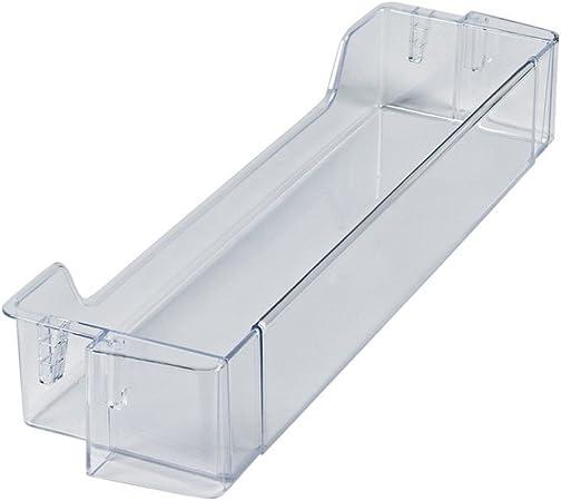 Abstellfach türfach Réfrigérateur Original Bauknecht Whirlpool 480132103367