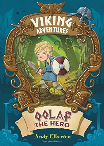 Oolaf the Hero (Viking Adventures)