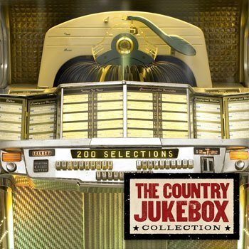 The Country Jukebox Collection 8 CD Music Set -