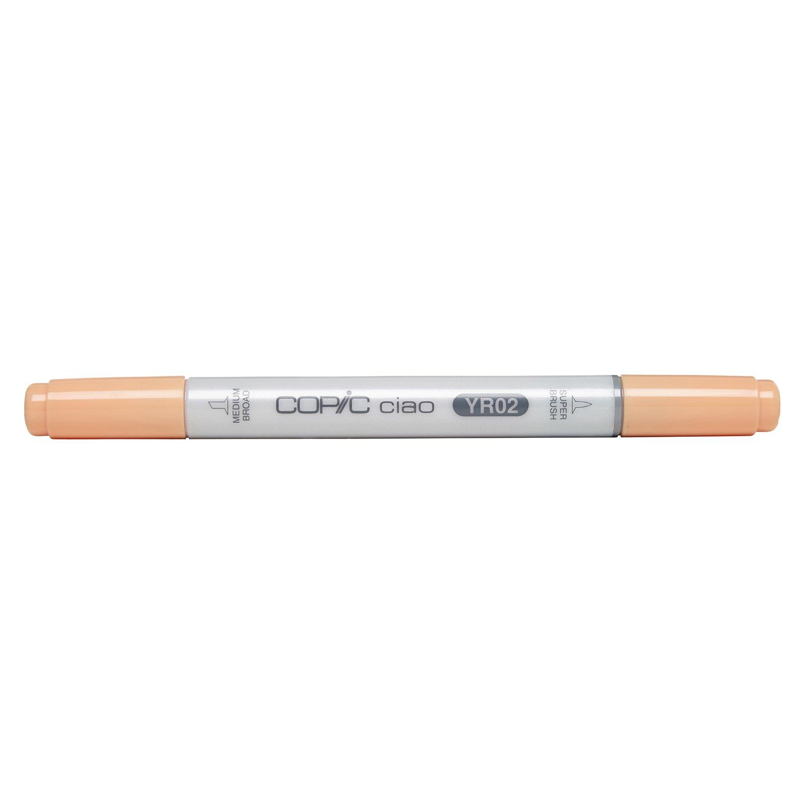 Copic Ciao Markers, Light Orange