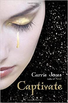 Book Captivate (Need) by Carrie Jones (2010-01-05)