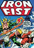 img - for Essential Iron Fist, Vol. 1 (Marvel Essentials) book / textbook / text book