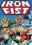 Essential Iron Fist Volume 1 TPB (Essential (Marvel Comics))
