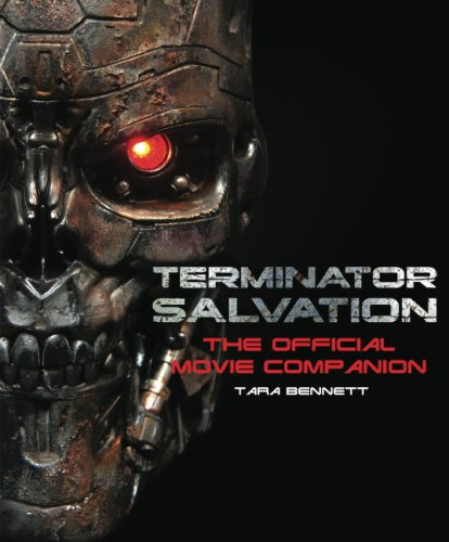 Book Review: Terminator Salvation: The Movie Companion