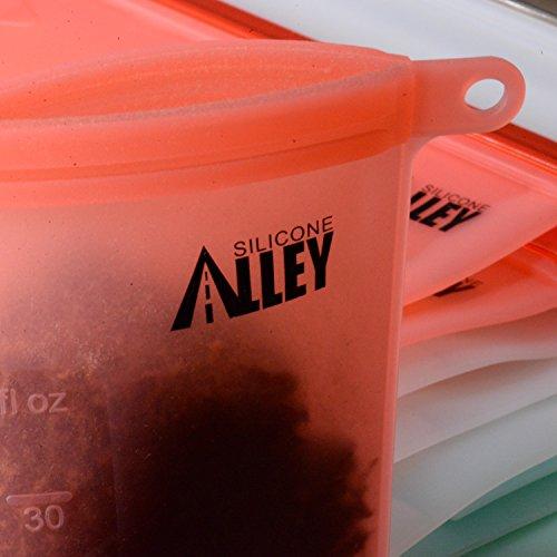 Air Tight Smell Proof SLIDE-N-SEAL Storage Bag - 9