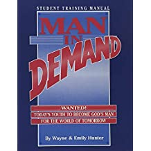 Man in Demand (student)