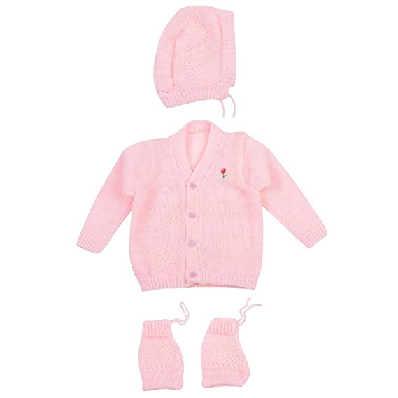 Rk Sweaters New Born Baby Sweaters 0 6 Months Combo Offer For Boys