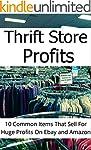 Thrifit Store Profits: 10 Common Item...