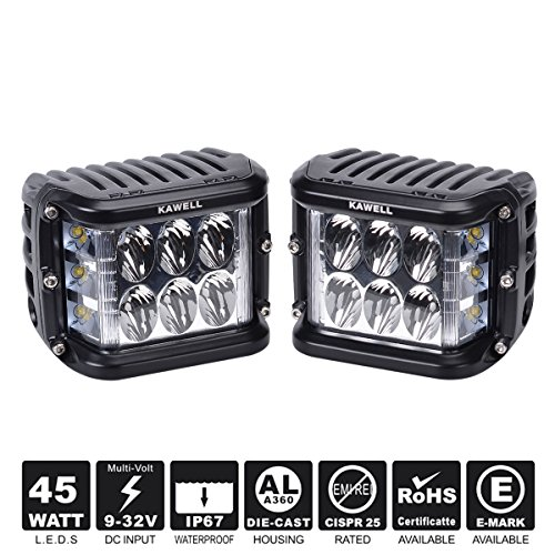 Kawell Led Lights in US - 5