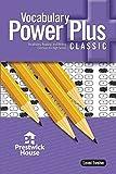 Vocabulary Power Plus Classic Level Twelve