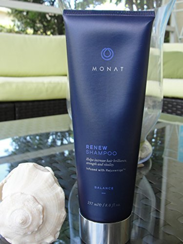 Monat Balance Renew Shampoo Review