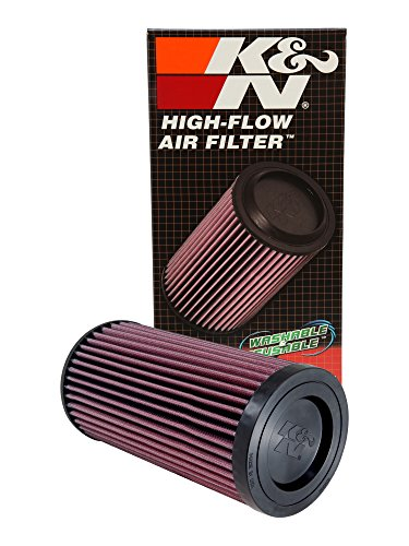 K&N Engineering PL-8715 Replacement Air Filter