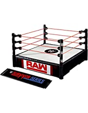 WWE Raw / Survivor Series Superstar Ring