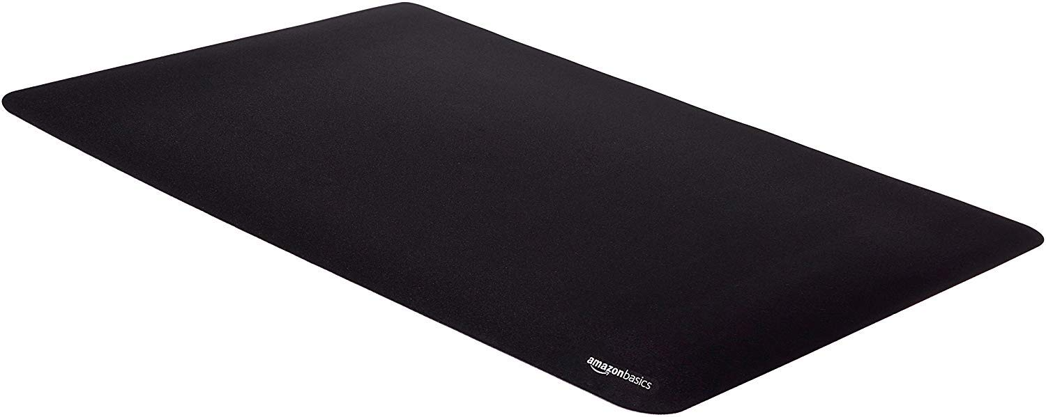 AmazonBasics Extended Gaming Mouse Pad,Black product image