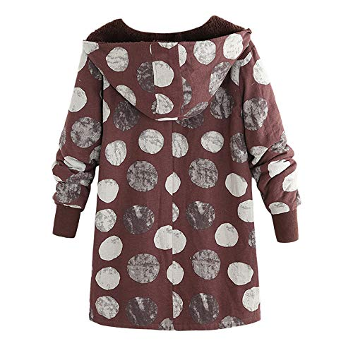 Heetey Heetey Marrone Cappotto Donna Cappotto S S Heetey Cappotto Donna Marrone ZZwH4