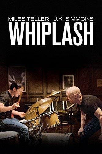 where to watch whiplash