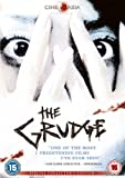 The Grudge (Ju-On) [DVD]