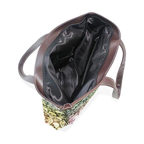 à femme porter Sac pour l'épaule à TIZORAX Multicolore wfqAO6B