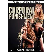 Corporal punishment lesbian