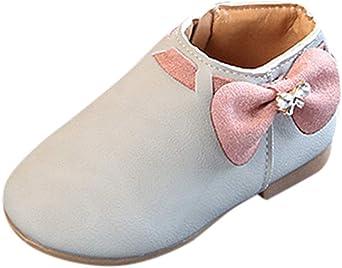 Chaussures Princesse Fille Talon Hiver Bottes Princesse