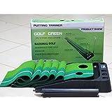 Golfoy Deluxe Return Golf Putting Mat (3 Metre)