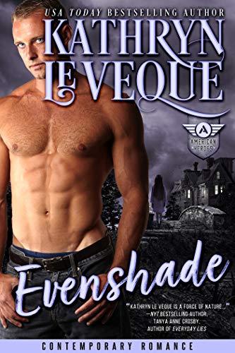 (Evenshade (The American Heroes Series Book 4))
