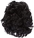 Buttercup Powerpuff Girls Wig, One Size Child