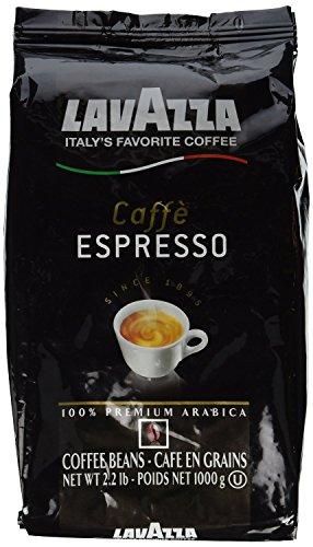 Lavazza Espresso Premium Arabic Coffee