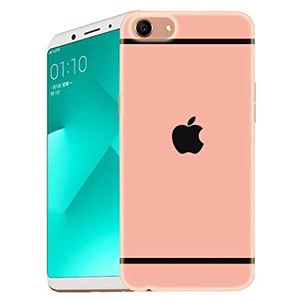 uk availability 875eb d3226 Snazzy Designer Back Case For Oppo A83 OP-948: Amazon.in: Electronics