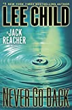 Image of Never Go Back: A Jack Reacher Novel